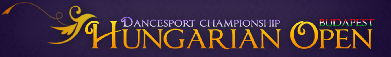 Hungarian Open Dancesport Championship