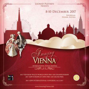Amazing Vienna 2017